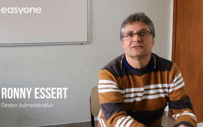 Depoimento de cliente: Ronny Essert da Gerar