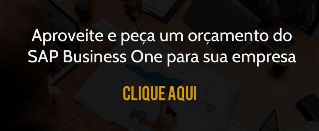 Sistema de gestão empresarial: SAP Business One - Consultoria SAP em Curitiba - peça um orçamento