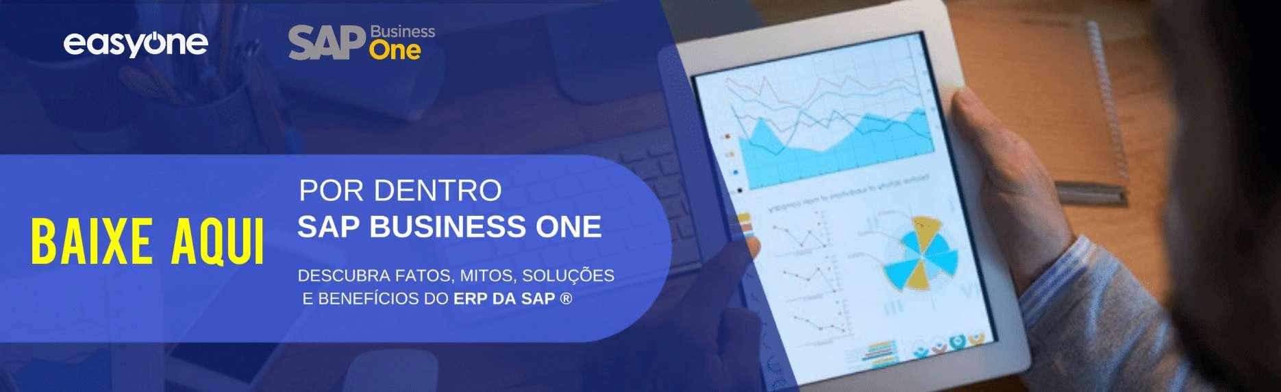 Indústria química - consultoria SAP - ebook sobre SAP